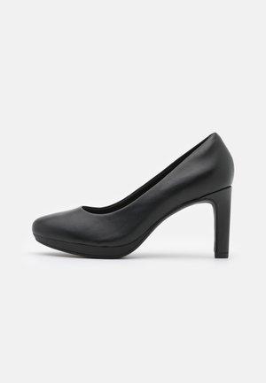 AMBYR JOY - Classic heels - black