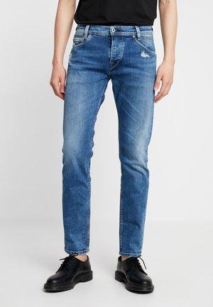 SPIKE - Jeans Straight Leg - medium used