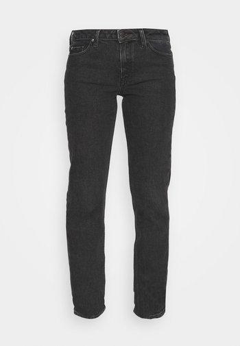 ROME CORA - Skinny džíny - grey denim