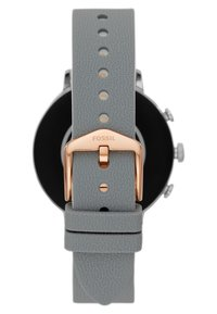 Fossil Smartwatches - Q VENTURE - Hodinky - grau/weiss - 2