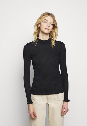 STARRI - Jumper - black