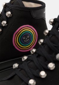 Kurt Geiger London - RAINBOW LUCAS - Ankle boots - black - 6