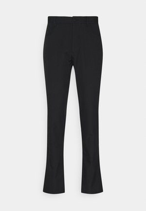 JACKPOT 5 POCKET PANT - Broek - black