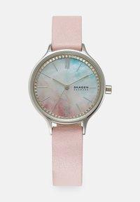 Skagen - ANITA - Watch - pink - 0