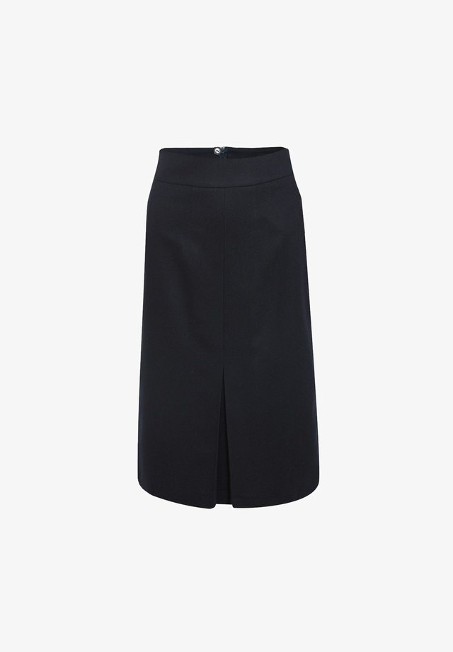 Pencil skirt - dunkelblau