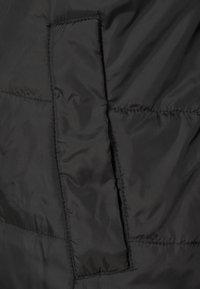 Modern Eternity - PENELOPE PUFFER MATERNITY - Winter coat - black - 2