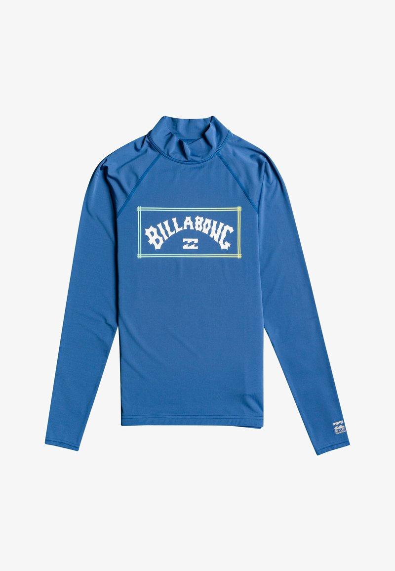 Billabong - Rash vest - dark blue