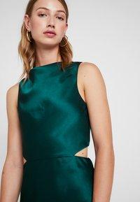 Bec & Bridge - GABRIELLE DRESS - Cocktailklänning - emerald - 4