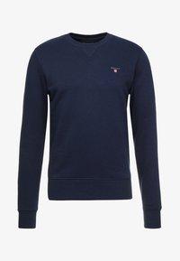 THE ORIGINAL C NECK  - Sweatshirt - evening blue