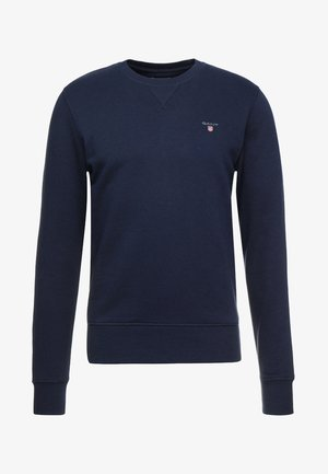 THE ORIGINAL C NECK  - Sweatshirt - evening blue