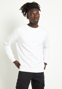 Brave Soul - JONE - Sweater - optic white - 0