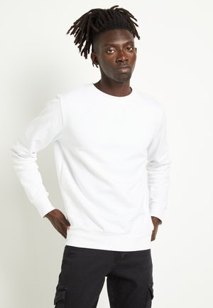 JONE - Sweatshirt - optic white