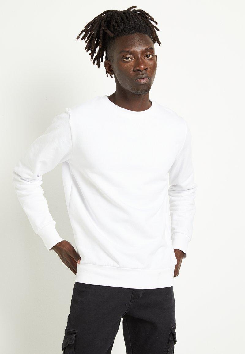 Brave Soul - JONE - Sweater - optic white