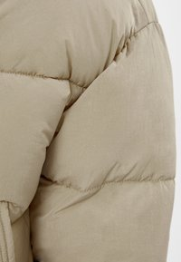 Bershka - Winter jacket - khaki - 5
