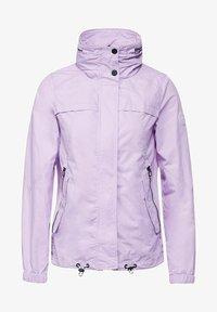 Cecil - Outdoor jacket - lila - 3