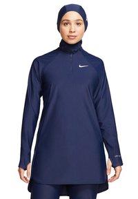 Nike Swim - Tunic - navy - 0
