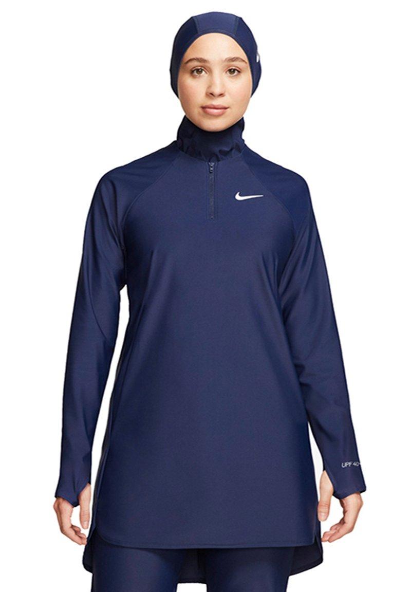 Nike Swim - Tunic - navy