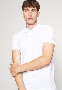 Esprit - Polo shirt - white - 3