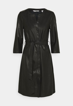 DAKE DRESS - Day dress - black