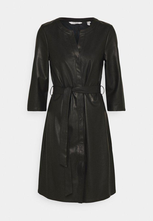 DAKE DRESS - Sukienka letnia - black
