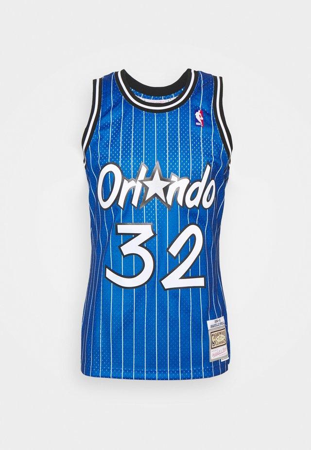 NBA ORLANDO MAGICSHAQUILLE O NEAL SWINGMAN - Klubbklær - royal