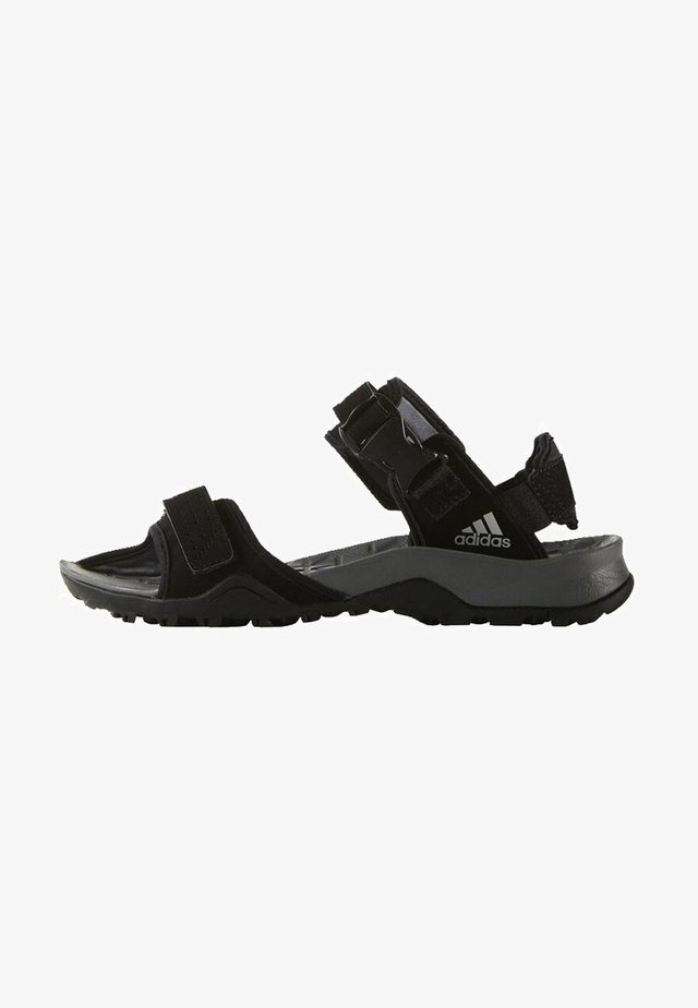 CYPREX ULTRA II SANDALE - Outdoorsandalen - black