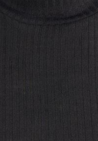 Pepe Jeans - DEBORAH - Long sleeved top - black - 5