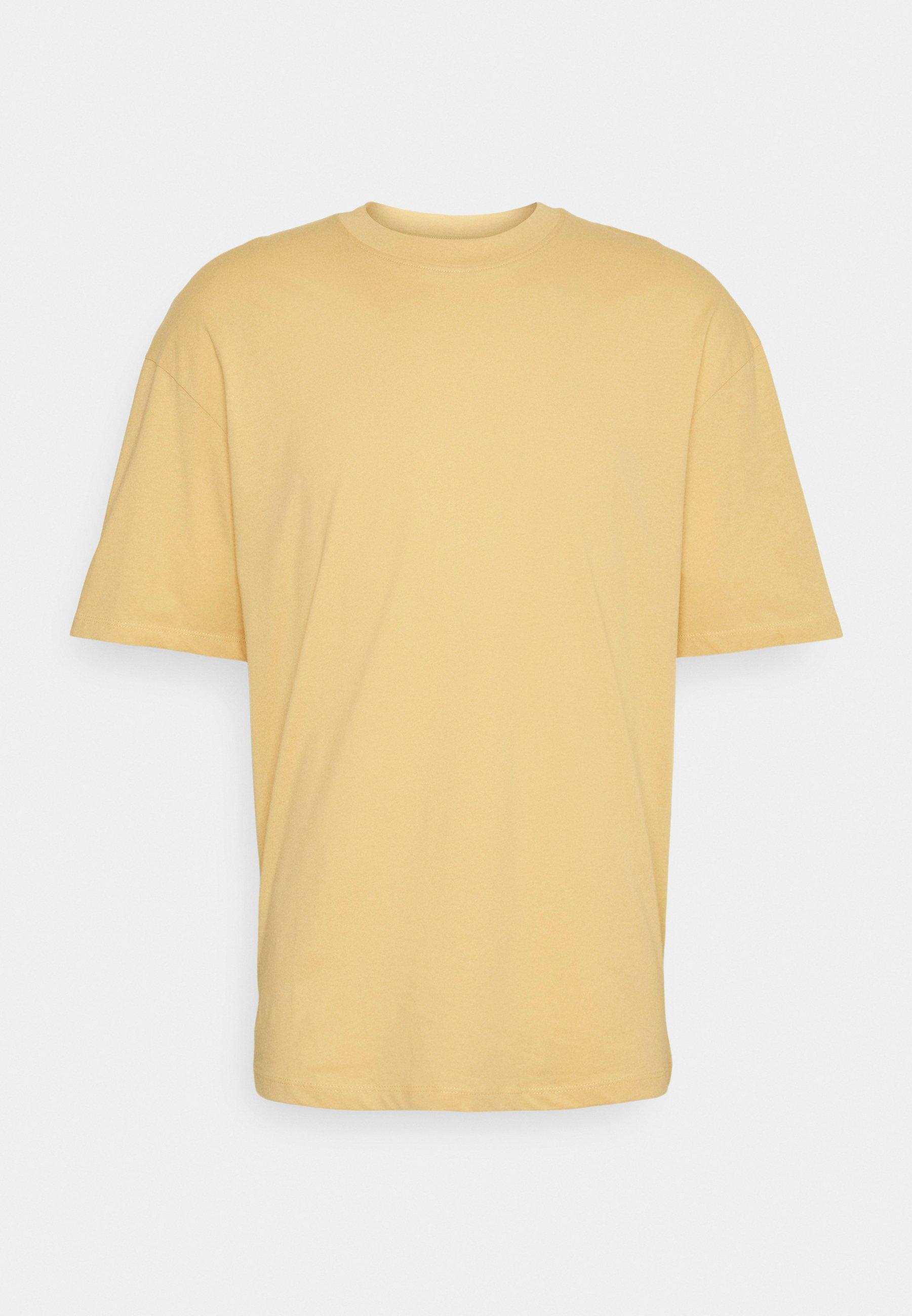 Men JORBRINK CREW NECK - Basic T-shirt