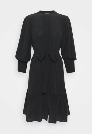 LILLIE DAISY DRESS - Day dress - black