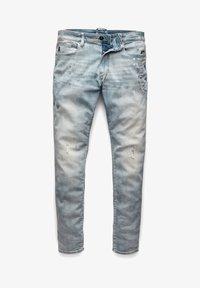 G-Star - LANCET VINTAGE NASSAU - Jeans Skinny Fit - light blue - 4