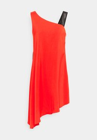 Just Cavalli - Koktejlové šaty/ šaty na párty - oxy fire - 0