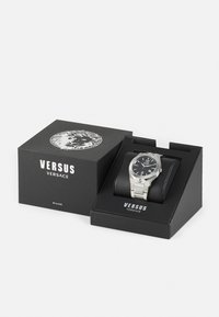 Versus Versace - ECHO PARK - Watch - silver-coloured/black - 3