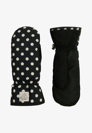 Element  - Handschoenen - true black