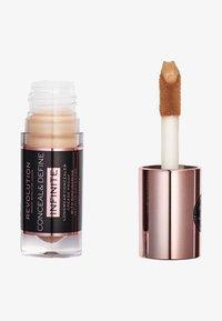 Make up Revolution - INFINITE CONCEALER - Concealer - c10 - 0