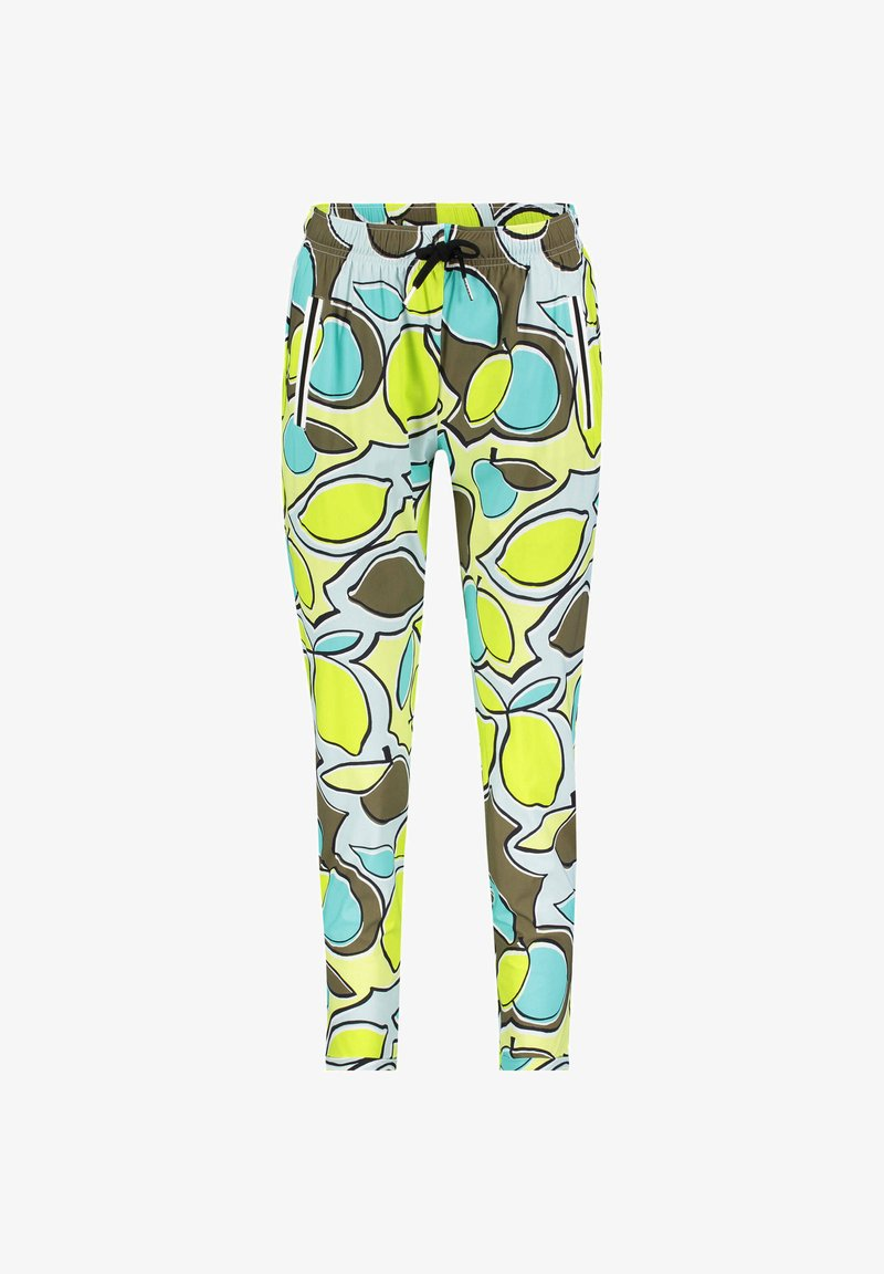 Marc Cain - Tracksuit bottoms - aqua (53)