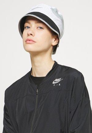 BUCKET UNISEX - Chapeau - white/black/light pumice