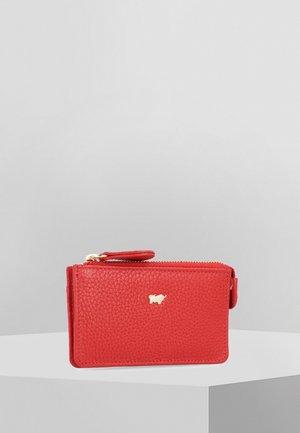 ASTI - Key holder - red