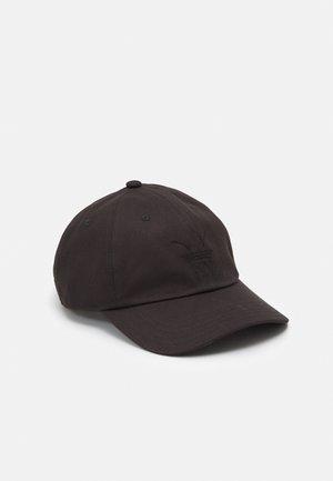 UNISEX - Cap - solid grey