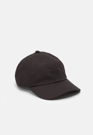 UNISEX - Keps - solid grey