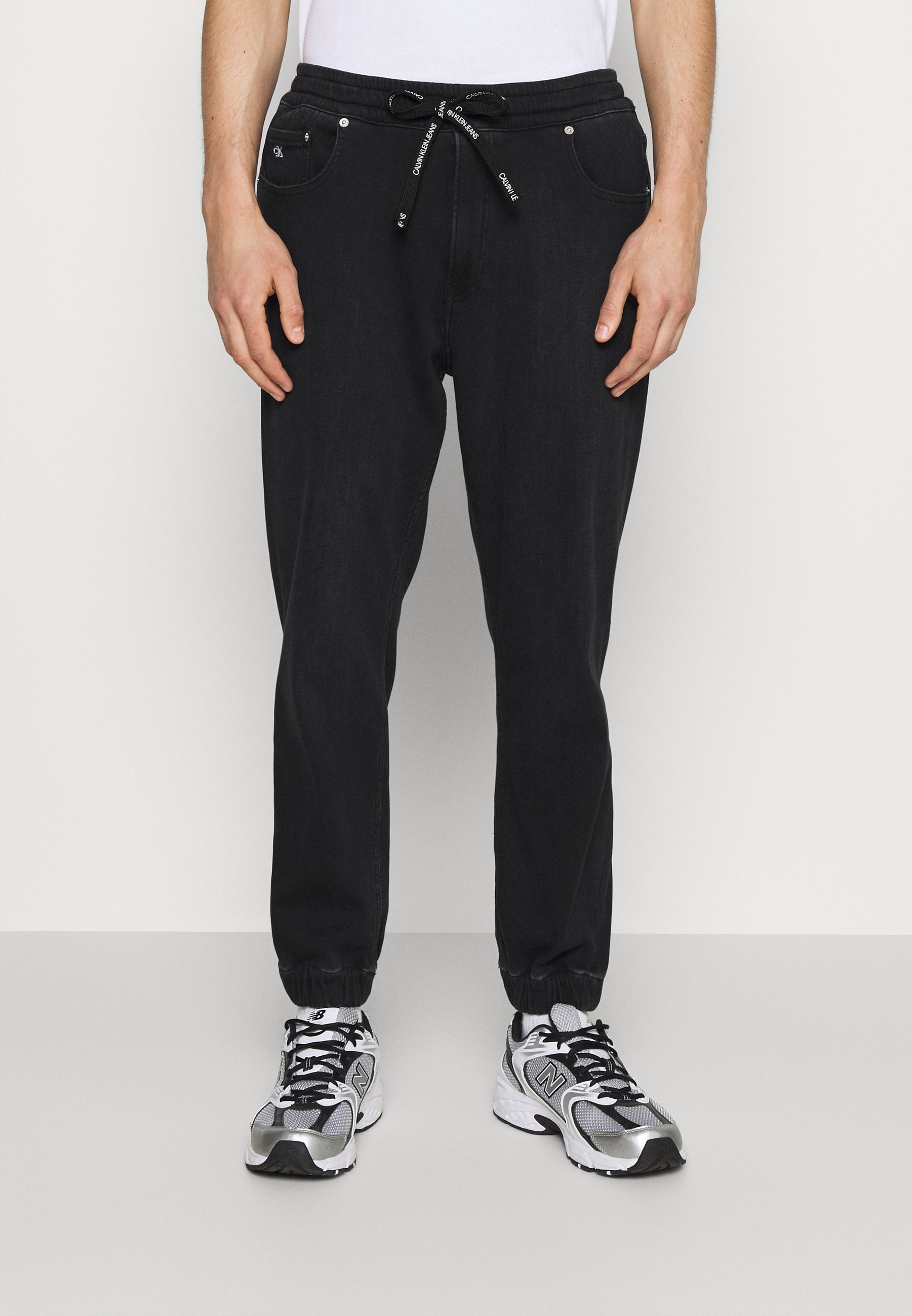 Men TRACK - Relaxed fit jeans
