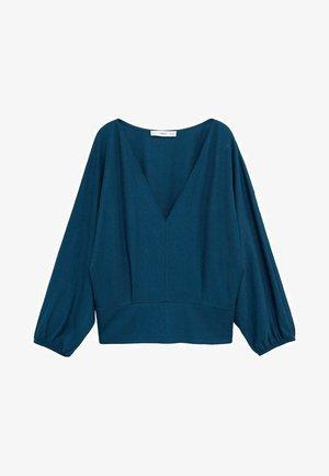 SOLEA - Blouse - night blue