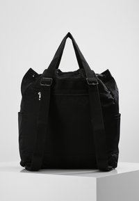 Kipling - ART BACKPACK M - Rucksack - rich black
