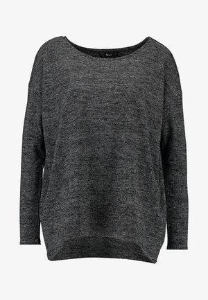 ONLFREJA ELCOS - Maglietta a manica lunga - black