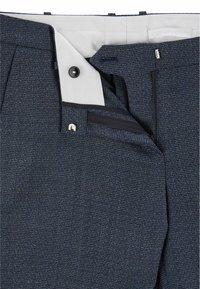 BOSS - TILUNA - Trousers - patterned - 5