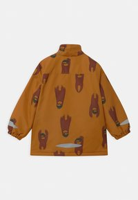 Lindex - PLAYFUL UNISEX - Winter jacket - light brown - 2