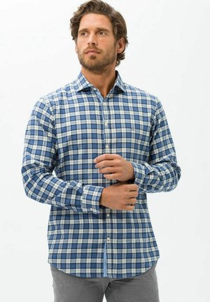 STYLE HAROLD C - Shirt - ocean