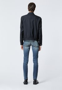 The Kooples - BLOUSON - Lehká bunda - black - 2