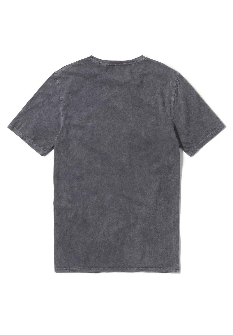 Re:Covered 7UP NEON LOGO - T-Shirt print - blau P5TJuP