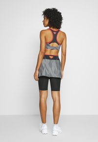 Dynafit - GLOCKNER ULTRA SKIRT - Sportovní sukně - quiet shade - 2
