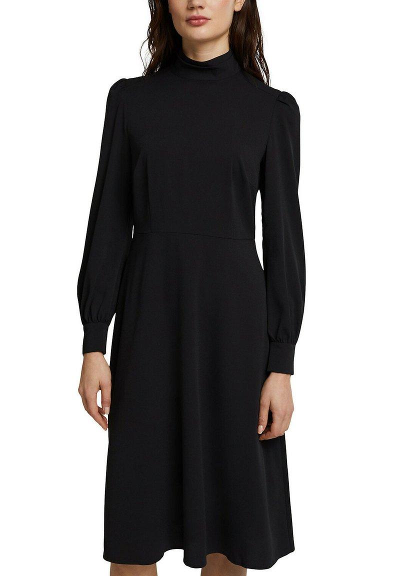 Esprit Collection - FASHION - Day dress - black